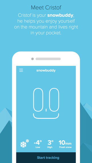 snowbuddy 1