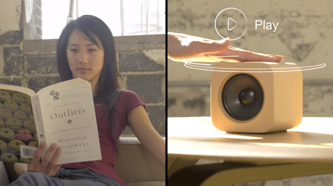 Sugr Cube   Touch to Stream and Share Music by Sugr — Kickstarter