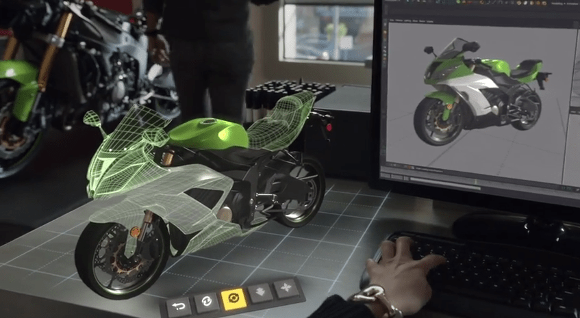 Microsoft HoloLens   Transform your world with holograms   YouTube