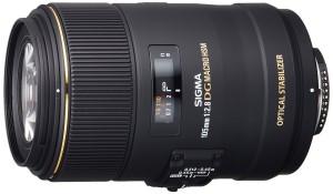 MACRO 105mm F2.8 EX DG OS HSM