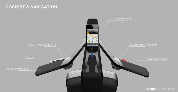 city-cockpit