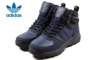 adidas アディダス Chasker Boot GTX チェスカー ブーツ ゴアテックス