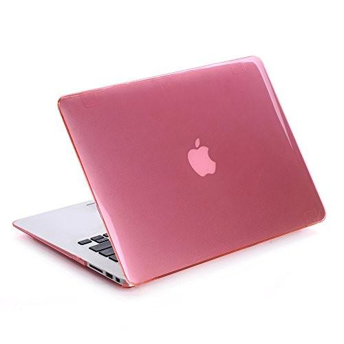 Axstyle スタイリッシュ ハードケース ピンク