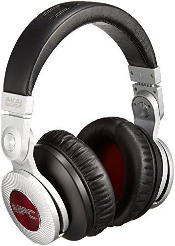 Akai Professional プロフェッショナル・ヘッドフォン MPC HEADPHONES AP-HPH-002