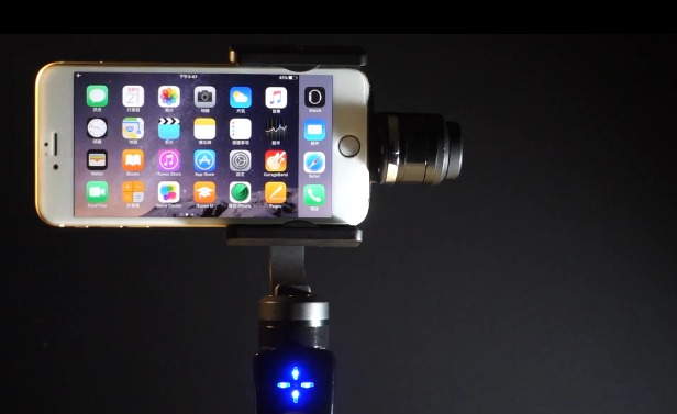 FireShot Capture 4 - ProView S3 _ Stabilizer for Large Smar_ - https___www.indiegogo.com_projects_