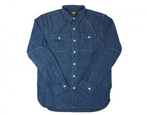 ワークシャツ9