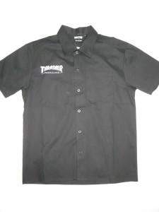 ワークシャツ12
