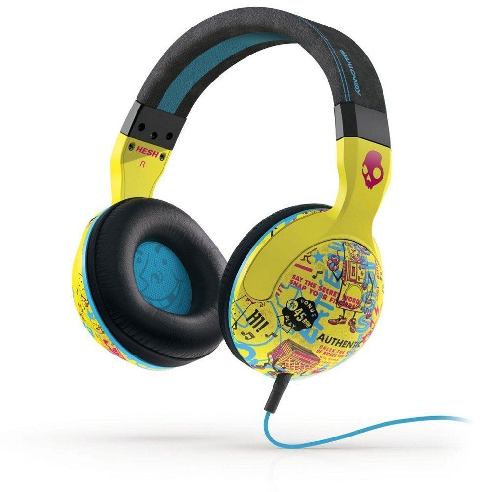 スカルキャンディのヘッドホン・イヤホンおすすめモデル8選。新時代のデザインと音質を体感しよう