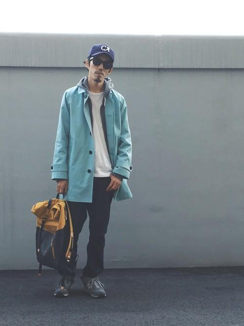 nbコーデ12wear