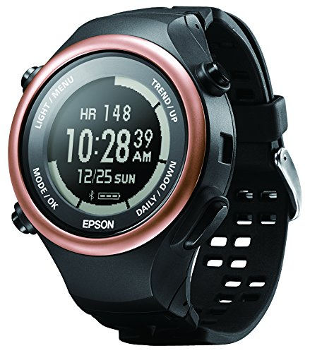 [エプソン パルセンス]EPSON PULSENSE 腕時計 脈拍計測機能付活動量計 PS-600