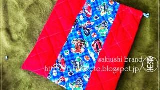スイミング用の巾着袋