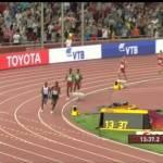 Daawo Muqaal:Orodyahanka Maxamed Farah(Mo Farah) oo ku guuleystay  5000m  IAAF World Championship 2015