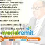 Daawo Muqaal:Madaxwaynaha Somaliland Oo Magacaabay Gudi Heer Qaran Ee Abaaraha Loo Xilsaaray