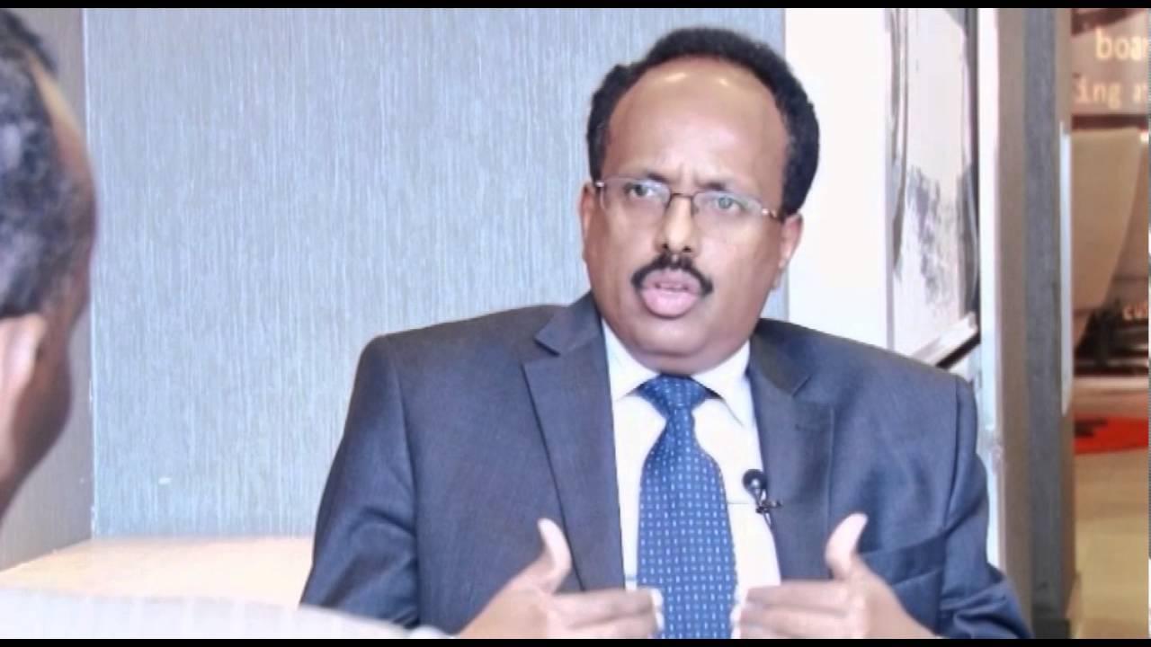 Daawo Muqaal:Barnaamij Gaar ah: Waraysi Ra'iisal wasaarihii Hore ee Somaliya M. Farmaajo