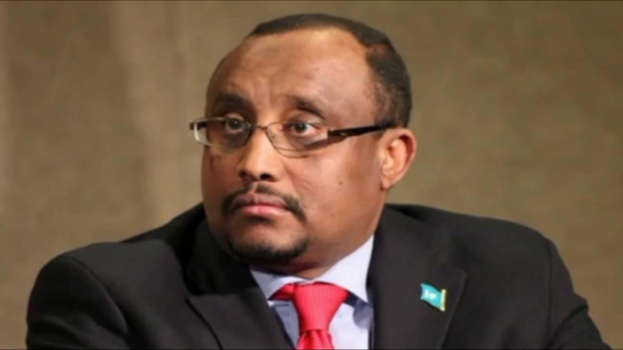 DAAWO MUQAAL:Madaxweynaha Maamulka Puntland C/weli Gaas oo shaaciyey in doorashadii Somalia Dibu dhacday & waxa uga meel yaal Somaliland & Khaatumo