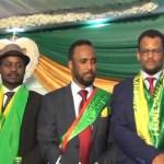 Daawo: Warasaxfdeed Ay Magalada Cobenhegan Denmark kasoo sareen Xusbiga Kulmiye Qarada Yurub Ay Ku Tageerayaan Waxqabadka Ambsader Baashe Wakiilka Somaliland ee Imaaradka.