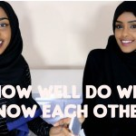 Video.Q&A/How Well Do We Know Each Other LOWKEY BROWN