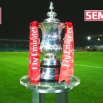 FA Cup draw: Arsenal to face Man City as Chelsea take on Tottenham in mouthwatering semi-final fixtures.