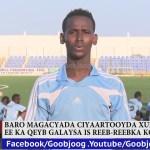 Daawo Qaabka loo diyaariyay Xulka Qaranka Somalia uga Qaybgalaya Ciyaaraha 2017.