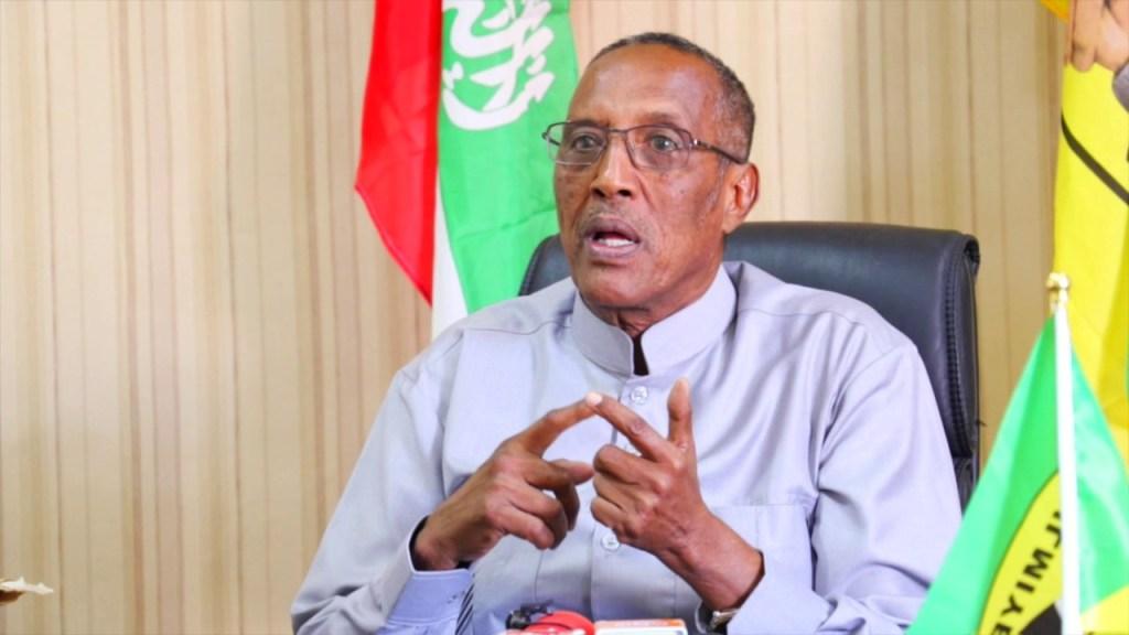DAAWO:-Guddoomiye Muuse Biixi oo baaq ku aadan Shuban Biyoodka Burco u diray Bulshada Somaliland Iyo Siyabaha Looga Hor Tagi Karo Xanuunkasi May 31, 2017