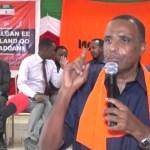 """Somaliland Maanta Jar Bay Ka Sii Lalaa Laadaa …."""" Siyaasi Keyse Cali Geedi Oo Weedhahii Ugu Adkaa Ku Weeraray Xukuumadda Iyo Xisbiga Kulmiye + [Muuqaal"""