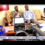 Daawo Muqaal:Guddiga Komishanka Qaranka Somaliland Oo Ka Hadlay Qodobo Dhawr Ah Oo Khuseeya Doorashada Madaxtooyada Somaliland    HargeysaJuly.27,2017