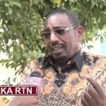 Daawo Muqaal:Gudoomiye xigeenkii hore ee Baarlamanka Kenya Faarax Macalin ayaa sheegay in sharciga uu la tiigsan doono Universal TV.28.07.17
