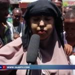 Daawo Muqaal:Bulshada Magaalada Laascaanood Ayaa Aragtiyo Kala Duwan Ka Bixiyay Joojinta Qaadka.20.09.16