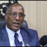 Daawo Muqaal:Madaxweynaha la doortay ee Somaliland Muuse Biixi oo Hambalyo u diray Shacabka Somaliland..22.11.17