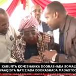 Deg Deg ]:- Toos U Daawo Natiijada Doorashada Madaxtooyada Somaliland Oo Iminka Lagu Dhawaaqaayo