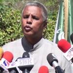 Maxamuud Xaashi Oo Sheegay In Bulshada Somaliland Kala Qeybsantey , Mideynteedana Hor Dhigay Madaxweyne Muuse Biixi +[ Muuqaal ]