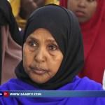 Daawo:Guddoomiyaha Maxkamadda Sarre ee Somaliland ayaa ka qaybgalay Xuska Maalinta Xuquuqul Insaanka..10.12.17