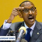 Rwandan President Destroys Bad African Leaders with Brutal Speech.11.12.17