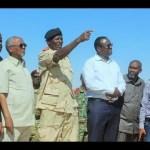 Daawo] :- Madaxweyne Ku Xigeenka Somaliland Oo Maanta Gaadhey Deeganka Tuko-raq Una Hanjabey Puntland
