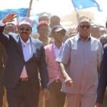 Daawo Muqaal:Qaban Qaabada Soo Dhawaynta Madaxweyne Farmaajo Ee Deegaanka Hobyo..22.01.18