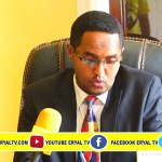 """Xeerkii Booliska Bari Baa La Dhaqan Galinayaa Oo Faafintii Ku Soo Baxayaa .."""" Xafiiska Garyaqaanka Guud Ee Somaliland + [Muuqaal]"""