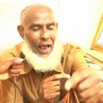 Daawo Guddoomiyaha Imtixaanaadka Somaliland Oo U Digay Ardayda Qishta Imtixaanaadka.Feb 20.18