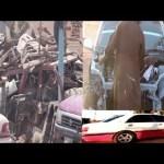 Daawo: Mudo 25 Sano kadib Burco Waxaa Xal Loo Helay Gadiidkii Burburay ee La Iska Tuuray..Feb 20.18