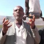Daawo Muuqaalka :-Gudoomiayaha Degmada Allay-Baday Oo La Wareegay Xoolo iyo Raashin Ciidanka Qaran Somaliland Loo Soo Uriryay..Feb20.18