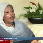 Daawo:Haweenayda Labaad Ee Ugu Maalqabeensan Dalka Uganda Amina X Mooge Oo kasoo jeeda Somaliland ayaa waraysi xiiso badan..March 07.18