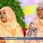 Daawo:Haweenka Bariga Hargaysa Ayaa Eedo Usoo Jeediyay Wasiirka Warfaafinta Somaliland..March 22.18