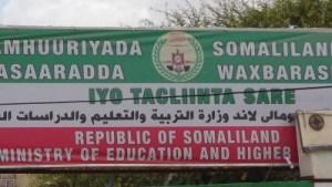 waxbarashada