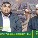 Daawo Muqaal: Sharikadda London Star Travel oo idiin haysa xigidho ku qanciya oo aad ka heli doonto..April 28.18