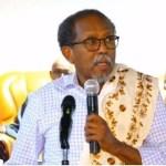 """DAAWO:- """"Khaatumo Meel Somaliland U Dhaanta Ma Jirto …."""" Cali Khaliif Galaydh Oo Ka Hadlay Munaasibad Afura Oo Madaxweyne Biixi Ku Sameeyay Madaxtooyada April 19, 2018"""