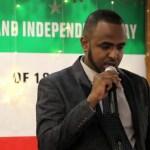 DAAWO MUUQAAL:-SAFIIRKA SOMALILAND EE CHINE OO JAALIYADA LA XUSAY MUNAASIBADII 18-KA MAY IYO KHUDBADII UU JEEDIYEY..MAY 23.18