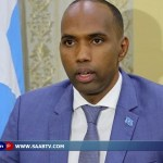 Daawo:Ra'Iisal Wasaaraha Somalia Oo  Golihiisa Wasiiradda..May 24.18