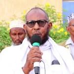 War Degdeg ah Saladinta iyo Cuqasha Burco Si Adag Uga Hadlay Dhalinyaro Rabshado Sameyay..May 19.18