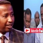 Daawo:SOMALILAND OO MAR KALE U HANJABTAY CAMAY IYO SOCDAALKIISA BUUHOODL….01.06.018