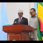 Daawo:WARARKII U DAMBEEYAY & HESHIISKA DAWLADAHA SOMALIA IYO ITOOBIYA. 21.06.018