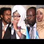 Daawo:Cali Harare oo qabtay Tartan Fanka iyo Suugaanta iyo Kaftan ah, Yaa ku guuleystay..July 19.18
